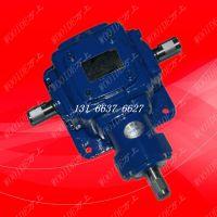 T6-1:1-1-LR-B3螺旋锥齿轮换向器