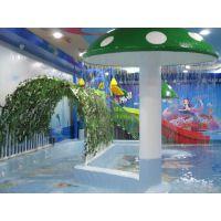 2017新项目 思普瑞德济南室内儿童水上主题乐园