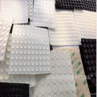 深圳源泰厂家供应环保高弹力泡棉、防滑防震EVA脚垫、咖啡色海绵条制品