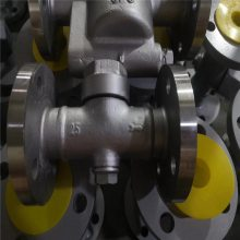CS15H ER105钟形浮子(倒吊桶)式蒸汽疏水阀图片,CS15H ER105精拓阀门官网