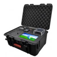 现货供应多参数水质分析仪WDC66-PC03
