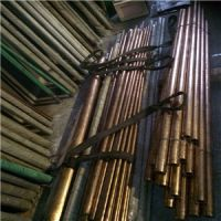 环保C5191易车磷青铜棒 拉制耐磨磷青铜棒价格