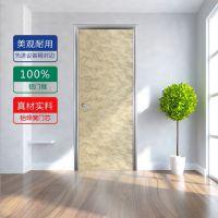 生态门 室内门 平开生态门