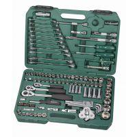 世达120+1件套工具/120+1件6.3x10x12.5MM系列汽车维修综合组套