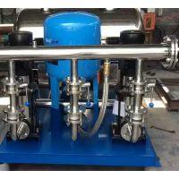 成套无负压供水设备 小区专供变频无负压供水设备厂家