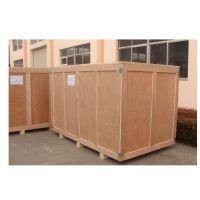 章丘木箱子价格 济南免熏蒸包装箱生产厂家