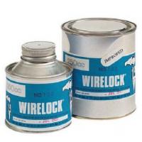 供应CROSBY WIRELOCK灌胶索节树脂胶水500CC粉末+水