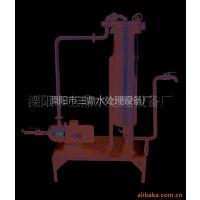 供应环保水处理sddl1-2单袋虑机系统