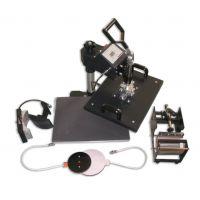 供应 多功能 五合一 热转印机 HP5IN1