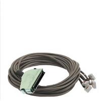 西门子冗余系统光纤连接电缆(10米)