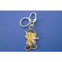 北京卡通钥匙扣 动画锁匙扣 广告钥匙牌设计批发制作厂家