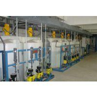一体化加药装置系统一体式自动化加药设备厂家