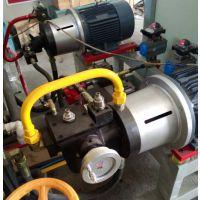 蓬莱吉腾聚氨酯磁性联轴器 聚氨酯永磁传动设备 计量泵磁联器