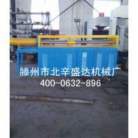 优质供应15T液压拉床SD-15T卧式拉床滕州市北辛盛达机械直销