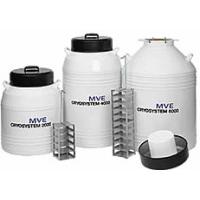 美国MVE液氮罐-Cryosystem系列