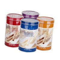 蛋卷铁罐焊接罐 糖果类马口铁罐生产厂家