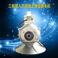 三相异步电动机混凝土振动电机ZN70-2型 黄河牌电机 厂家直销