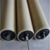 尼龙托辊 皮带机托辊 高品质热销 钢