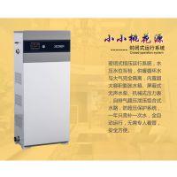 供暖面积450平米45kw 德深大型电采暖炉 电锅炉 别墅采暖炉 地暖工业厂房