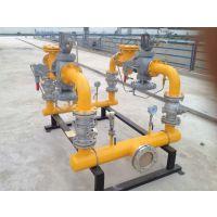 公司专业制作 燃气调压撬,LNG汽化调压设备 液态天然气气化设备 汽化器等燃气设备