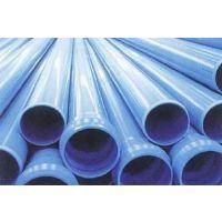 农田灌溉PVC管材20-630mm