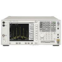 安捷伦PSA系列E4440A频谱分析仪操作说明
