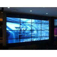 供应LCD无缝拼接大屏幕拼接厂家/监控中心显示系统报价