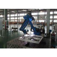 供应建筑铝模板自动焊接工装