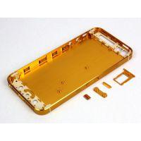 5代彩色后 iPhone5代后盖 电池盖 5代后壳 5代原装后盖 苹果中框