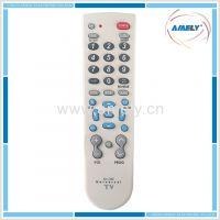 RM-133E英文版 高品质电视机万能遥控器 老款新款兼用