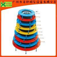 厂家直销广州奇欣儿童蹦床,儿童跳跳床,物美价廉(QX-117A)