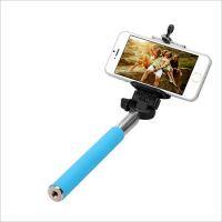新款手机自拍杆 数码相机自拍杆便携可伸缩手持旅游手机拍照神器