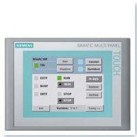 西门子5.7寸触摸屏6AV6642-0BA01-1AX1