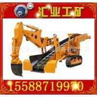 江西厂家直销 矿业装卸设备 矿用装岩机 电动装岩机 Z17 Z30