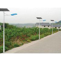 山西万荣县6米太阳能LED路灯供应