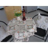 餐桌布 台布 床品