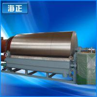 厂家生产 滚筒刮板干燥机 大型大颗粒干燥机