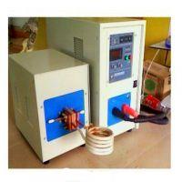 【厂家直销 】晶体管式小型高频炉-适于各类金属的热处理