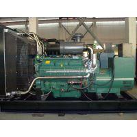 供应发电机组-无动500kw