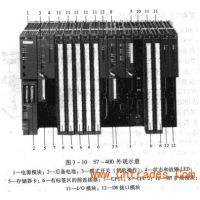 西门子CPU412-3H可编程控制器