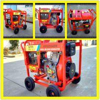300A电焊机,柴油发电机-藁城