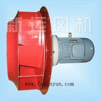 插入式排风机 锅炉耐高温风机1.5KW 环保专利风机
