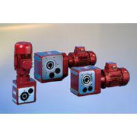 传动装置,德国ZAE螺旋蜗轮传动装置