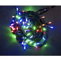 强壮供应高品质三层防水LED串灯,星星灯串,LED树灯,挂树灯灯串厂家直销