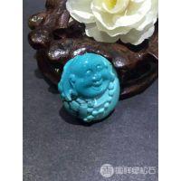 国祥(在线咨询)|绿松石雕刻|原料加工