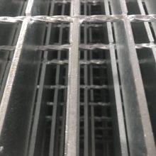 平台钢格栅板,平台钢格栅板篦子,网格板篦子