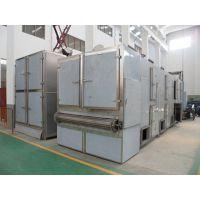 供应力发干燥带式干燥机