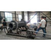 中智乔重工(在线咨询)、成都水泥制管机、优质水泥制管机