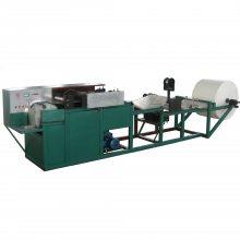 葡萄袋机生产葡萄套袋纸袋的自动化成型机器,葡萄袋纸加工机器