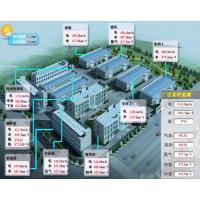 机联网--环思印染智慧工厂机联网系统,能源在线监测系统